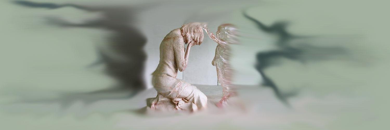 Associazione Chirone San Miniato- Il romanzo di Clara-Il dolore