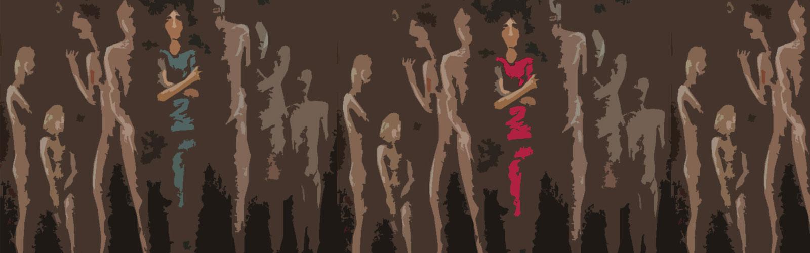 Associazione Chirone San Miniato- Il romanzo di Clara-la-scissione-condizione-per-sopravvivere