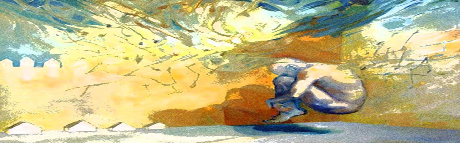 Associazione Chirone San Miniato- Il romanzo di Clara-Il trauma